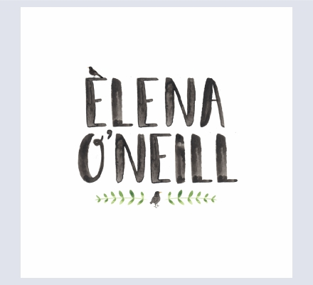 Elena O'Neill Illustration - Artist based in Salisbury, Wiltshire