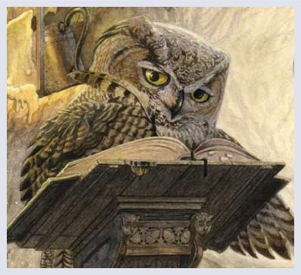 Chris Dunn Illustration - Artist and Illustrator based in Calne, Wiltshire