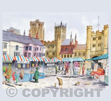 The Market at Wells