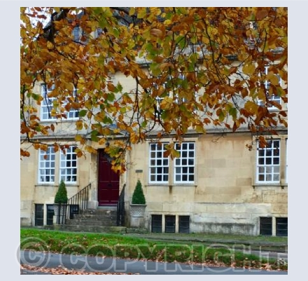 Priestley House - Calne - Wiltshire