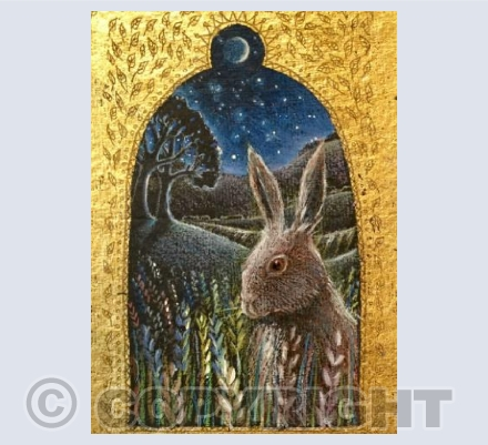 The Hares Tale
