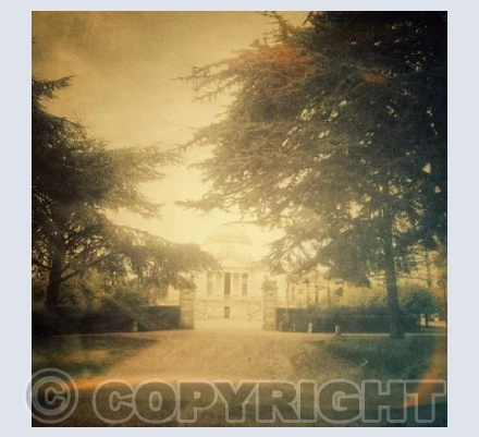 Chiswick House History