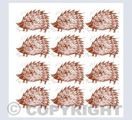 Hedgehog grid