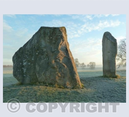 The Cove, Avebury