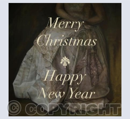 The Duchess Christmas Card