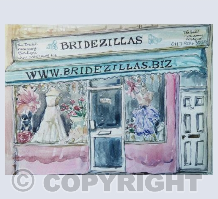 Bristol Bridezillas