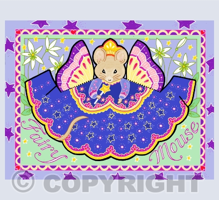 Fairy Animals