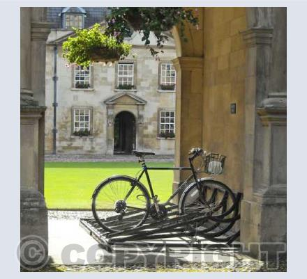 Cambridge Photographs