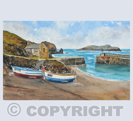 Cornish Boats