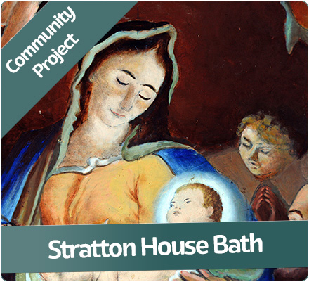 Stratton House Bath
